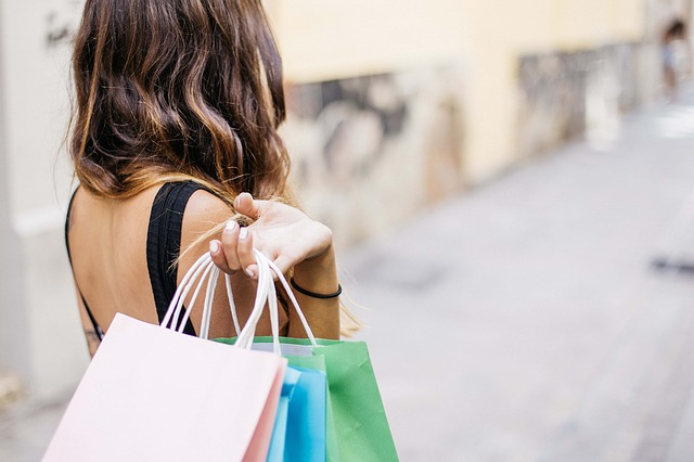 J'ai envie de shopping ! Les bons plans shopping