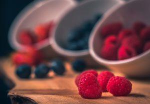 Raspberry Ketone - Glifpix