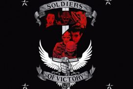 Seven soldiers of victory