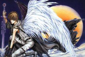 Angel Sanctuary - glifpix